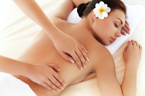 Full Body Massage ( Duration : 01 Hr 20 Min )